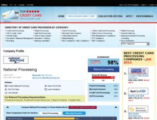national-processing.topcreditcardprocessors.com screenshot