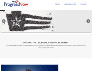 national.pnstate.org screenshot
