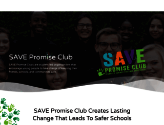 nationalsave.org screenshot