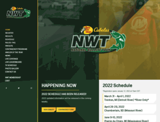 nationalwalleyetour.com screenshot