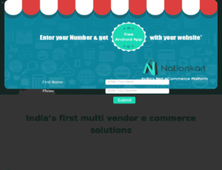 nationkart.net screenshot
