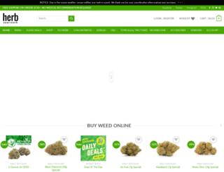 nationwide-healthcare.com screenshot