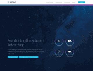 nativo.net screenshot