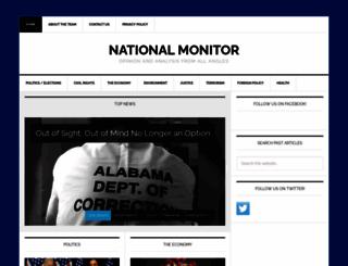 natmonitor.com screenshot