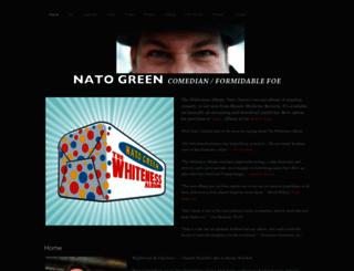 natogreen.com screenshot