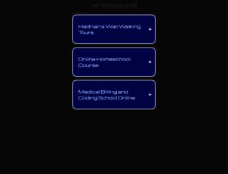 natteringnic.com screenshot