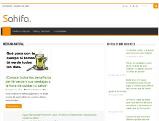 natupedia.net screenshot