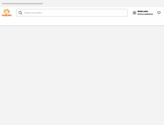natura.com.br screenshot
