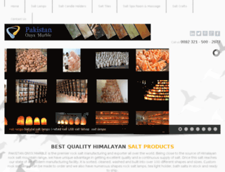 natural-salt-lamps-tiles.com screenshot