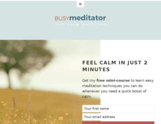 naturalbloom.com screenshot