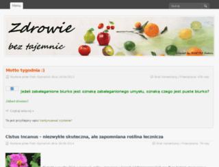 naturamantra.pl screenshot