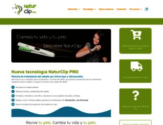 naturclip.com screenshot