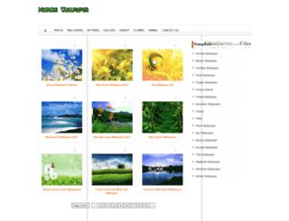 nature-desktop.blogspot.com screenshot