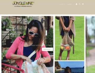 naturebag.org screenshot
