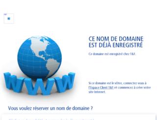 natureenvie.fr screenshot