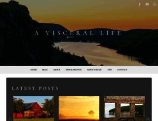 naturephotosonline.com screenshot