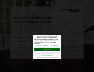 naturinform.com screenshot
