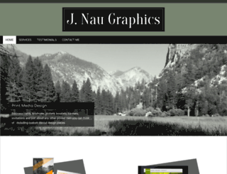 naugraphics.com screenshot