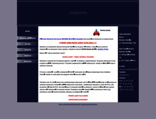 naukajazdy-miromix.pl screenshot