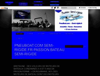 nauti.free.fr screenshot