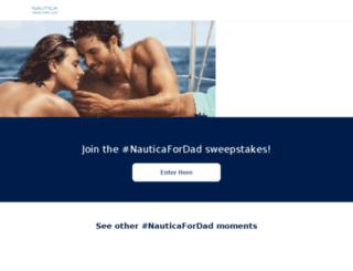 nauticafordad.com screenshot