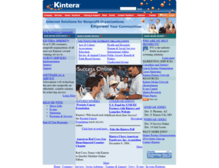 nauticamalibutri2013.kintera.org screenshot
