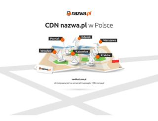 nautilus2.com.pl screenshot