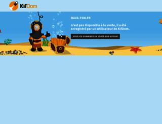 nava-tsw.fr screenshot