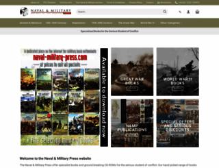 naval-military-press.com screenshot