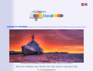 naval.com screenshot