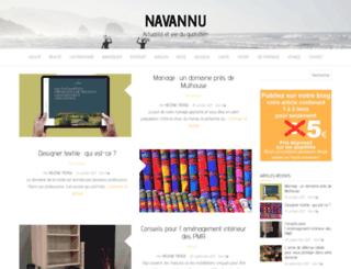 navannu.com screenshot