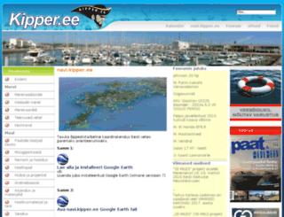 navi.kipper.ee screenshot