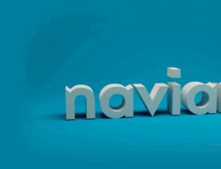 naviart.net screenshot