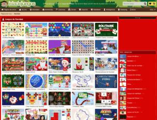 navidad.isladejuegos.es screenshot