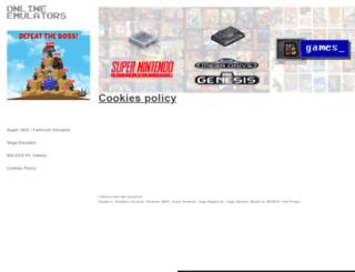 navigamer.com screenshot