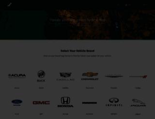 navigation.com screenshot