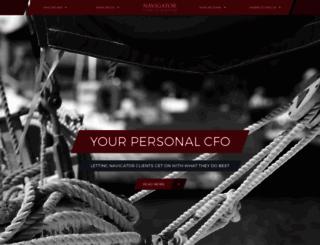 navigatorfp.com screenshot