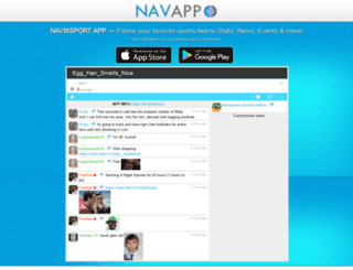 Navisport App Related Keywords & Suggestions - Navisport App