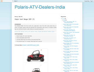navnitpolaris.blogspot.in screenshot