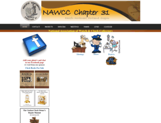 nawcc31.org screenshot