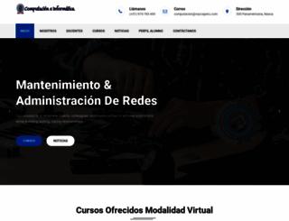 nazcaperu.com screenshot