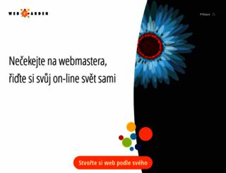 nazory.eu screenshot