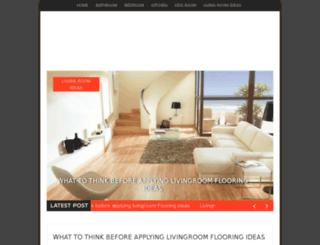 nazwahomedecoration.com screenshot