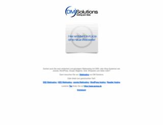 nb.finden-und-sparen.de screenshot
