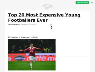 nbabible.sportsblog.com screenshot