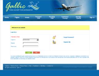 nbatoursonline.com screenshot