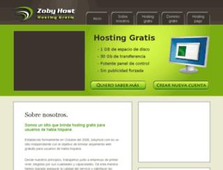 nbawololo.zobyhost.com screenshot
