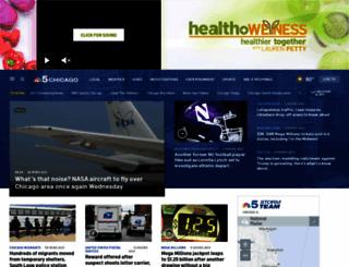 nbcchicago.com screenshot