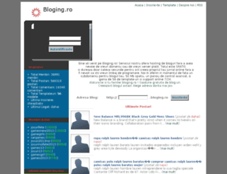 nbdiablo3gold.bloging.ro screenshot