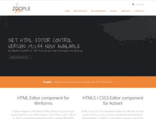 nbit.net.au screenshot